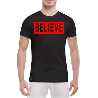 Футболка BELIEVE
