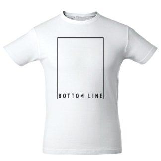 "Футболка ""BOTTOM LINE"""