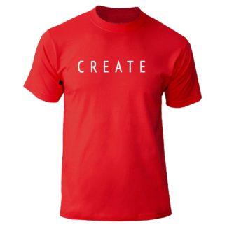 """Футболка """"CREATE"""""""