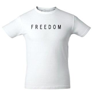 """Футболка """"Freedom"""""""