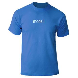 "Футболка ""model"""