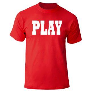 "Футболка ""PLAY"""