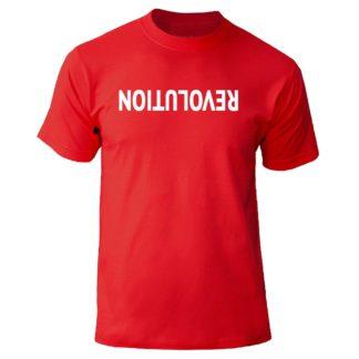 """Футболка """"Revolution"""""""