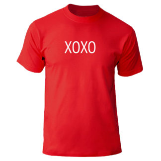 "Футболка ""XOXO"""